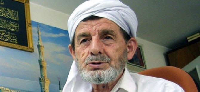 Risale-i Nur Talebelerinden Said Özdemir Vefat Etti