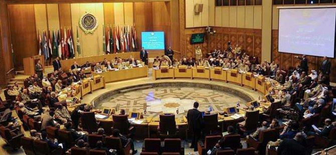 Arap Ülkeleri Ortak Ordu Kurmak İstiyor