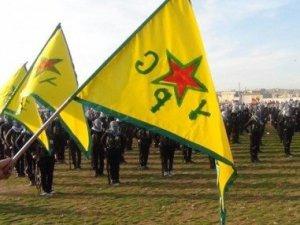"""Almanya PYD/YPG'yi """"Terör Örgütü"""" Olarak Görmüyor"""