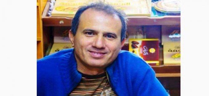 Filistinli Lidere Bulgaristan'da Suikast