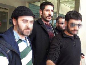 DBP Siirt İl Başkanı Tutuklandı