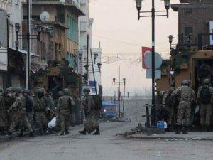 Sur'da Operasyonlar Sona Erdi