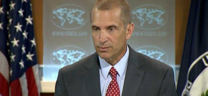 ABD, PYD/YPG'yi Gözden Çıkarmaya Niyetli Değil
