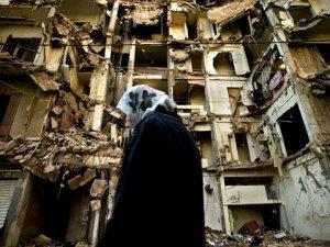 İsrail Zulmü Sürüyor: 186 Ölü 15 Bin 645 Yaralı