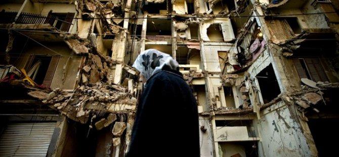 Kudüs'te İşgal Güçleriyle Çatışan Filistinli 19 Genç Yaralandı
