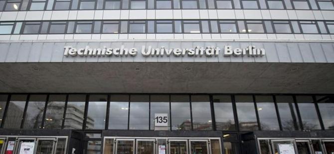 Almanya'da Bazı Üniversitelerdeki Mescidler Kapatıldı!