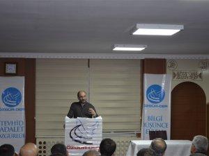 """""""Mezhepçiliğin İslam Dünyasındaki Etkisi"""""""
