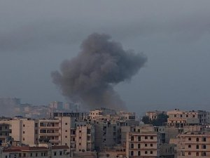Rus Uçakları Ateşkese Rağmen Halep'e Saldırıyor