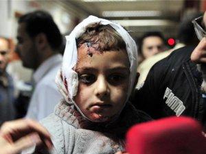 Suriye'de 'Ateşkes'te İkinci Gün