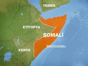 Somali'de Saldırılar: 15 Kişi Hayatını Kaybetti