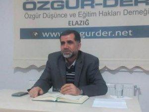 """""""Kur'an'da Şahitlik Kavramı ve Güncel Şahitliğimiz"""