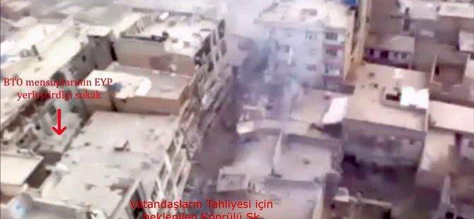 PKK'liler Koridor Açılan Bölgelere Patlayıcı Yerleştirdi