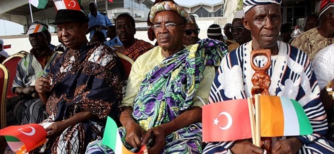 Türkiye Afrika'ya Ne Kadar Açılıyor?