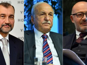 Türkiye'nin Zenginler Listesinde Değişim