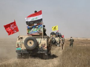Mezhepçi Irak Ordusu Vahşette Sınır Tanımıyor!
