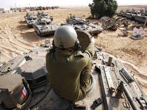 ABD'den İşgalci İsrail'e Ek Askeri Yardım