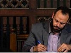 İslami Hareketi İnceleyen Akademisyen Tutuklandı!