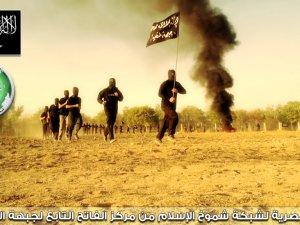 """Nusra Cephesi: """"Bu, Allah ve Resulü'nün Bize Vaadidir!"""""""