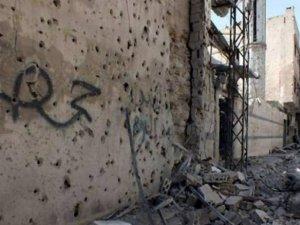 Esed Rejimi Hapishanelerdeki Mahkûmları Şebbihalaştırıyor!