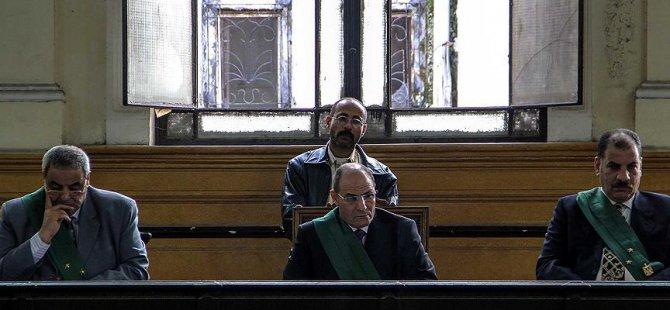 6 Nisan Hareketi Üyelerine 3'er Yıl Hapis