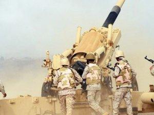 """Suudi Arabistan: """"Kara Operasyonuna Hazırız"""""""