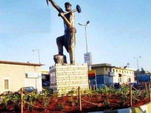 Kawayê Hesinkar, PYD, Rusya, Esed ve Özgür Afrin…