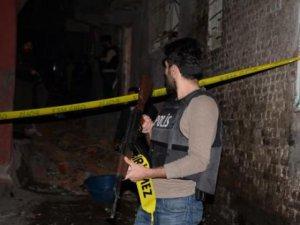 Diyarbakır'da Şiddetli Patlama! Ölü ve Yaralı Var
