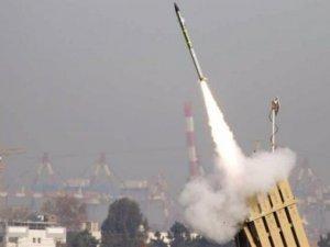 İşgalci İsrail Füze Savunma Sistemi Kuruyor