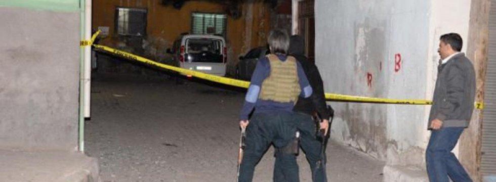 Diyarbakır'daki Patlamanın Nedeni El Yapımı Patlayıcı