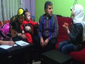 Suriyeli Muhacir Bir Aile Üç Hikâye (Video)