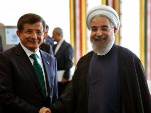 Başbakan Davutoğlu Tahran'a Neden Gidiyor?