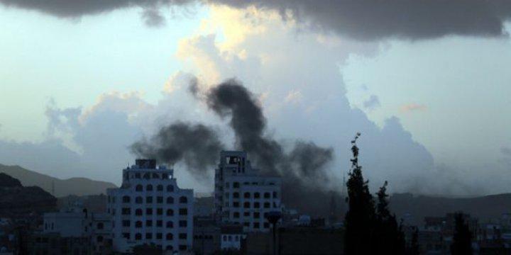 Af Örgütü: Rusya Suriye'de Kasıtlı Olarak Hastaneleri Vuruyor
