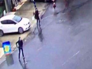 Bayrampaşa'da Öldürülen Saldırganların Kimlikleri Belli Oldu