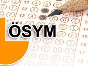 2016 ÖSYS Yerleştirme Sonuçları Açıklandı