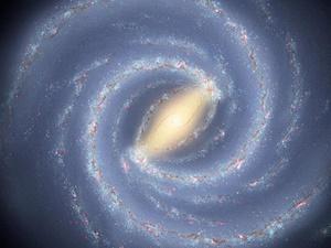 Dünyaya En Uzak ve En Yaşlı Galaksi Bulundu