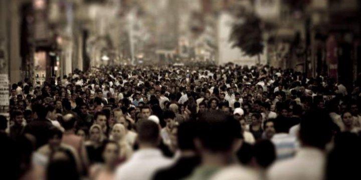 İstanbul'un En Kalabalık İlçesi Belli Oldu