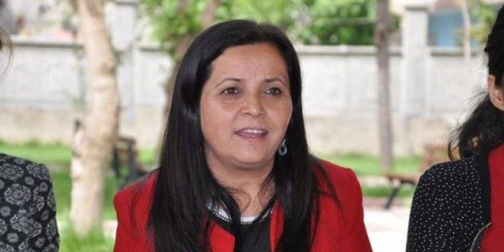 Silopi Belediye Başkanı Gözaltında