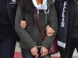 Sur'da Tahliye Edilenlerden 6 Kişi Tutuklandı