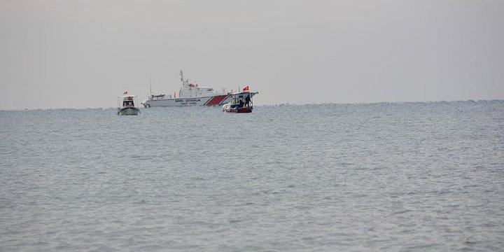 Didim'de Sığınmacıları Taşıyan Tekne Battı: 18 Ölü