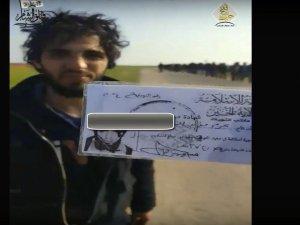 Onlarca IŞİD Mensubu, Feylak'uş Şam'a Teslim Oldu