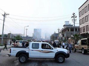 Irak'ta Bomba Yüklü Araç Saldırısı: 52 Ölü