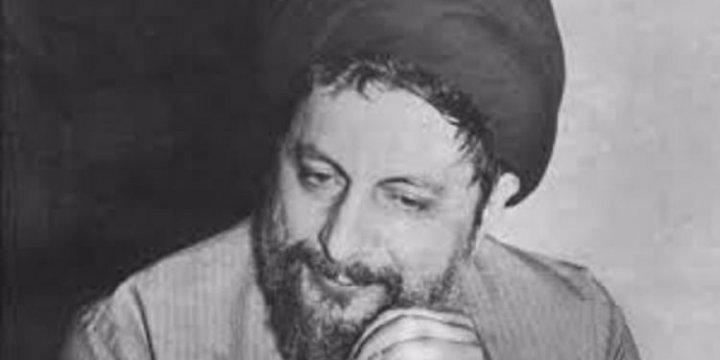 Kaddafi'nin Yardımcısı: Musa Sadr'ı Kaddafi Öldürdü