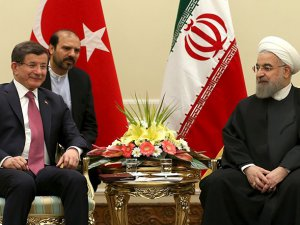 Ahmet Davutoğlu'nun Tahran Ziyaretinin Şifreleri