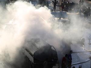 Esed Rejimi İdlib'de Sivilleri Bombaladı: 15 Kişi Katledildi!