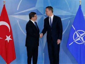 Ege'de NATO Devriyesi Başlıyor