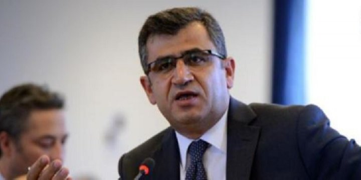 """""""Seni Başkan Yaptırmayacağız Sözünün Kürtlerde Karşılığı Yok"""""""