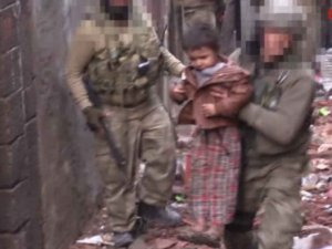 Sur'da Mahsur Kalan 14 Kişi Daha Tahliye Edildi