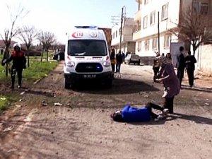 Kilis'e Roket Mermisi Düştü: 2 Ölü