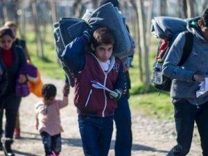 BM'den Avrupa Birliği Ülkelerine Mülteci Eleştirisi