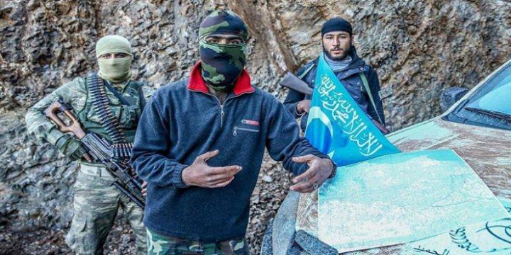 Türkmenler Bayırbucak'ta Direniyor